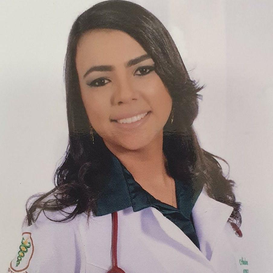 Andrezza Maria De Souza Ferreira