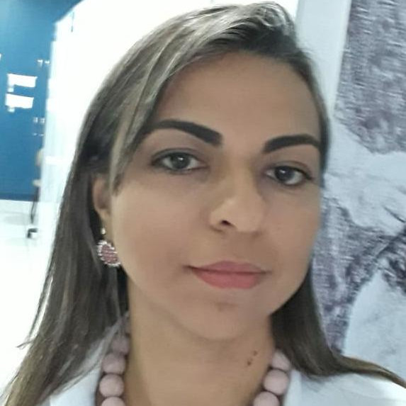 Maria Aparecida Cristina Cardoso Fonseca