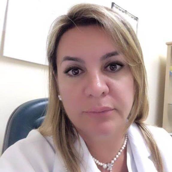 Giovanna Bronzeado Cavalcanti