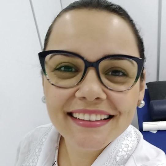 Larissa Paula De Araújo
