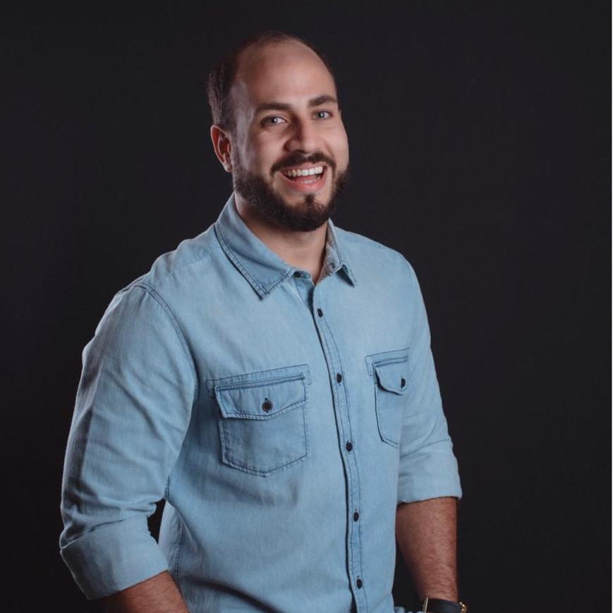 Antonio Otavio De Oliveira Morais Junior