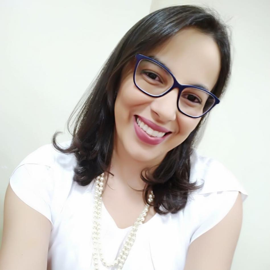 Patricia Geysiane Santos Dos Anjos