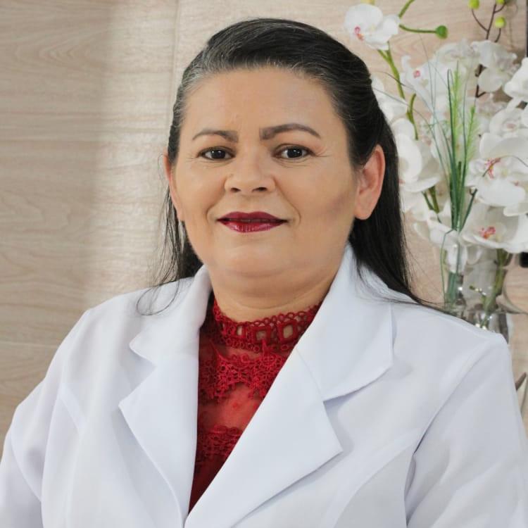 Rosangela Gomes Carvalho Da Costa