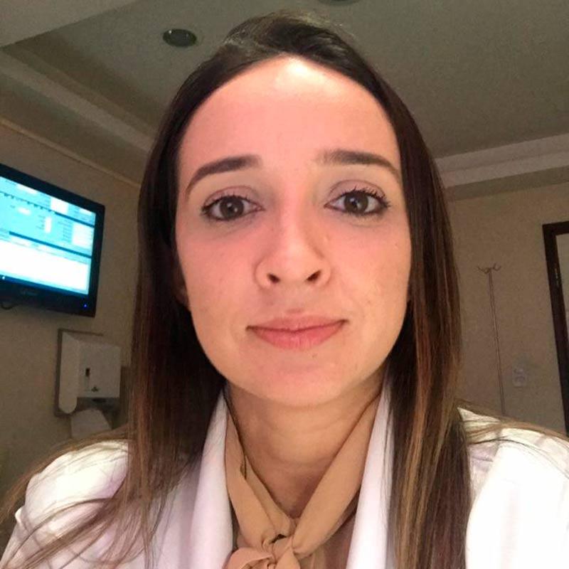 Elida Regina Vieira