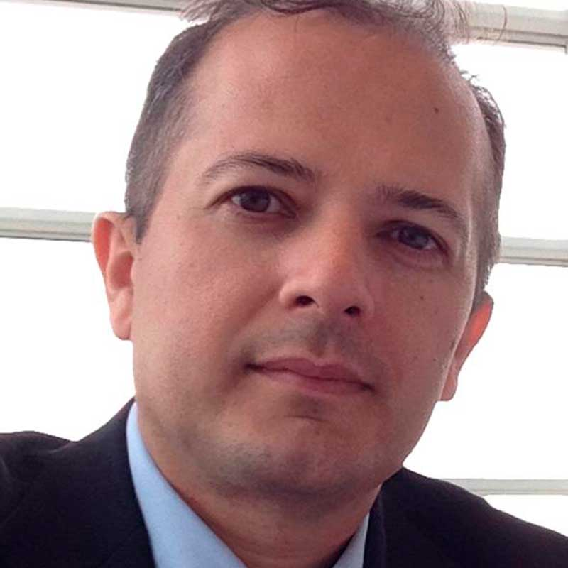 Evaldo De Souza Nobrega