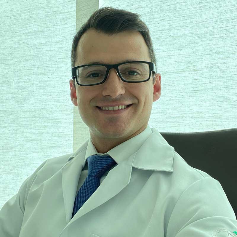 Filipe Almeida Botter