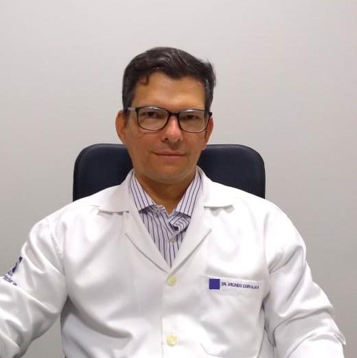 Arlindo Monteiro De Carvalho Junior