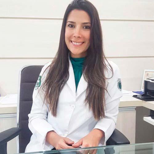 Camila Melo de Oliveira Costa