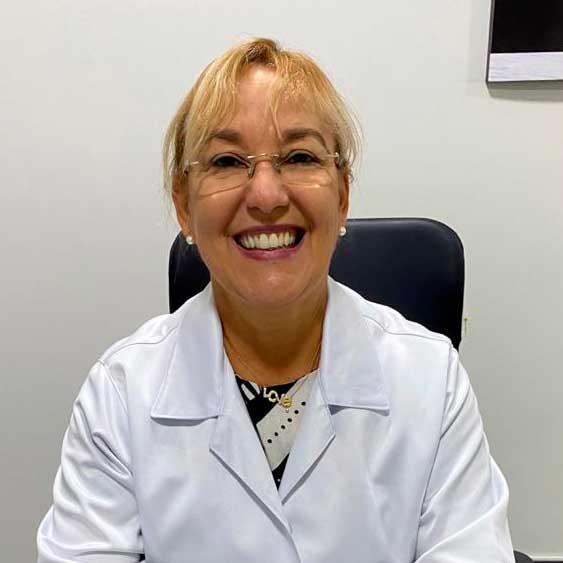 Eulina Helena Ramalho de Souza