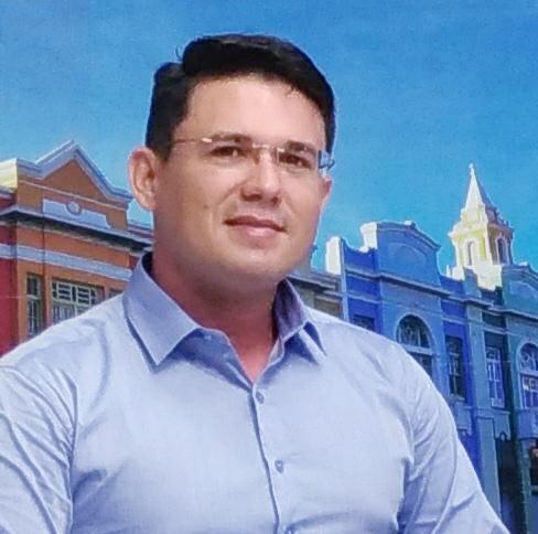 Thomé Xavier Peixoto de Vasconcelos